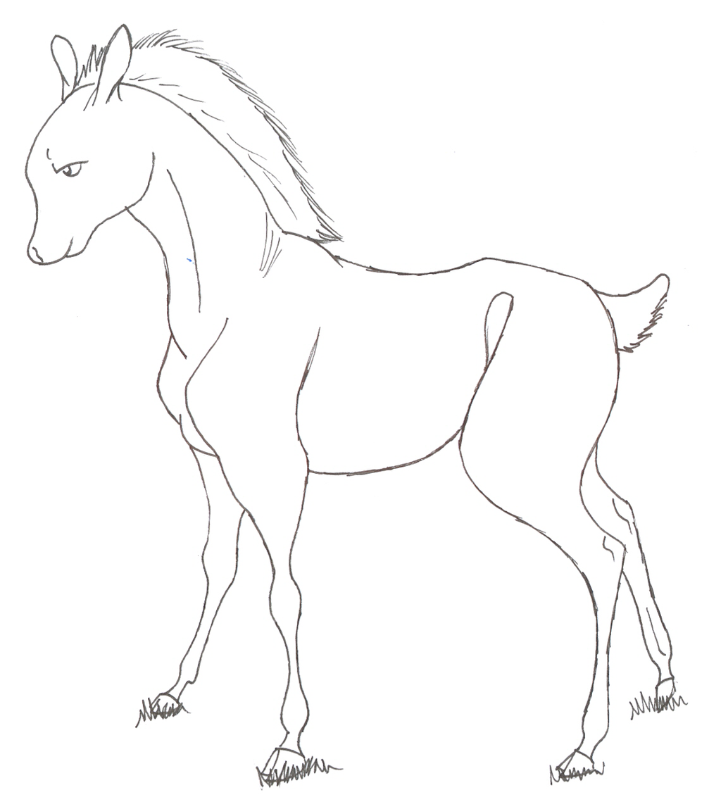 sketches of browning deer coloring pages