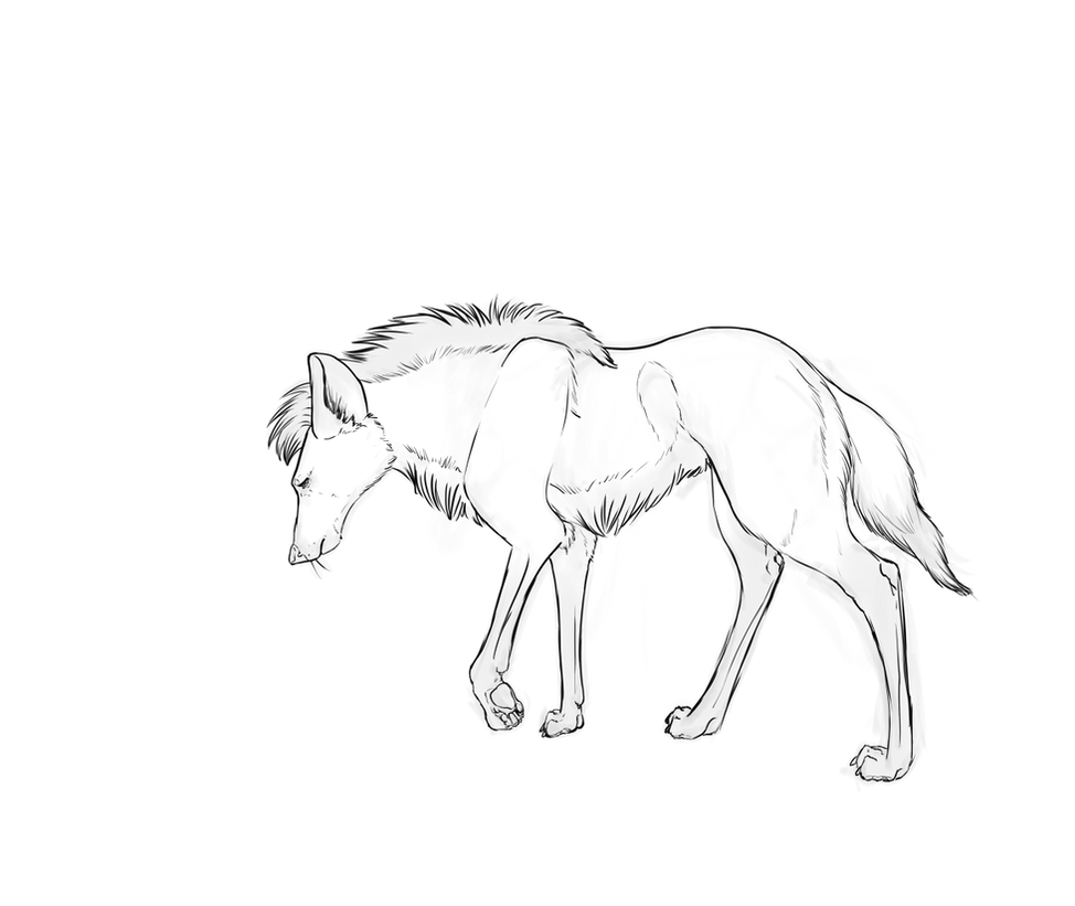 Kalak Sketch resize by sparkpaw