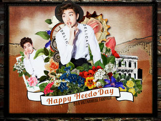 #0422 - Happy HeedoDay - B.I.G by Ha-Bi-K-P