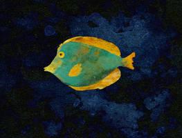 Fish 3 by CamAnhhng
