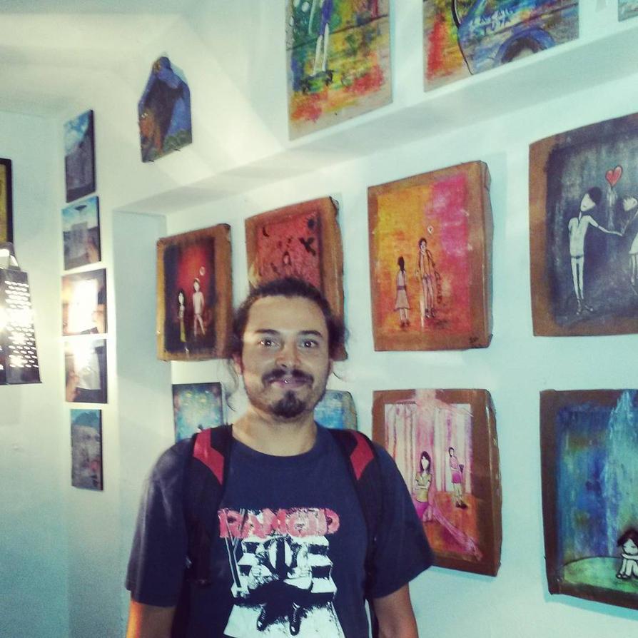 Lui EXS ARTIST by luiexs