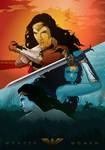 Wonder Woman | Alternative Poster
