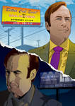 Better Call Saul by Psycool