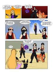 Wanted! - Pokmon Colosseum Nuzlocke - Page 34