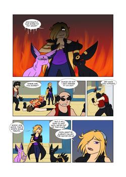 Wanted! - Pokmon Colosseum Nuzlocke - Page 36