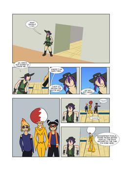 Wanted! - Pokmon Colosseum Nuzlocke - Page 37