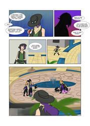Wanted! - Pokmon Colosseum Nuzlocke - Page 38