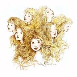 The Seventh Princess