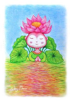 The Legend of Lotus