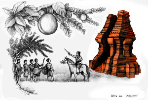 The Legend of Maja Tree