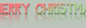 Merry Christmas. by lustdrunk