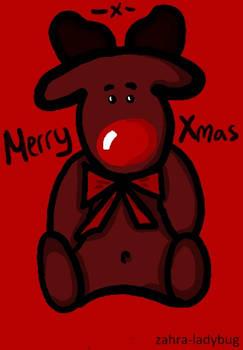 Merry Xmas From Wuudolf -x-