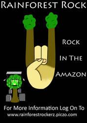 Rainforest Rockerz