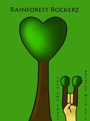 Rainforest Rockerz 2