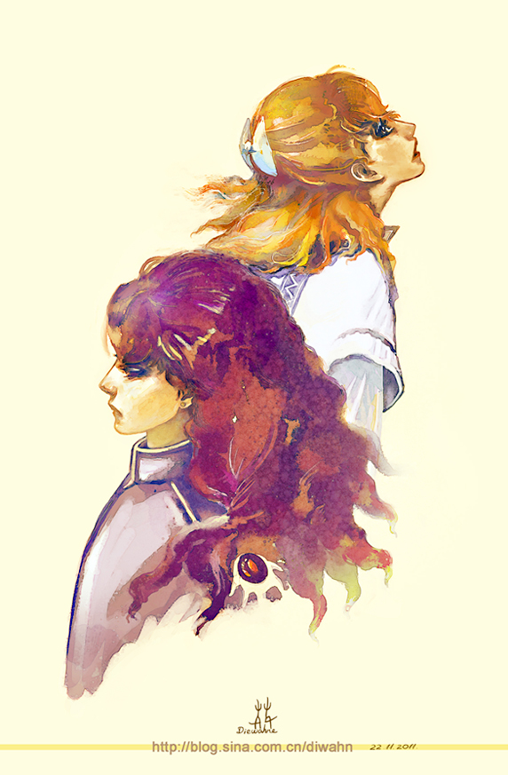 Sailor Jupiter And Nephrite Nephrite and Naru by D...