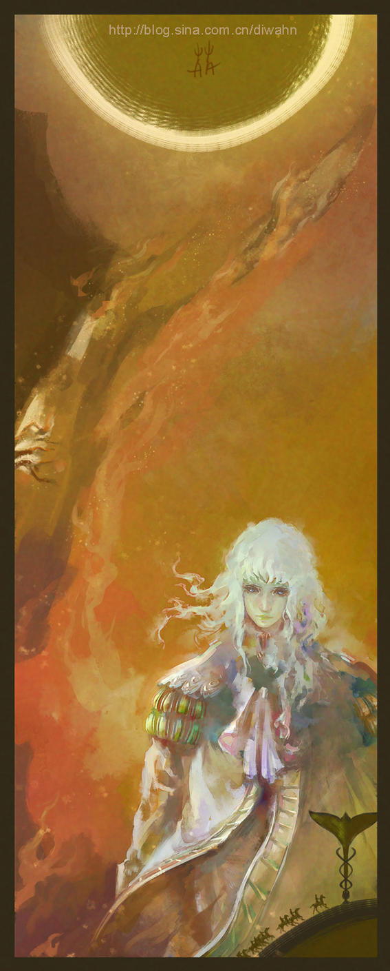 Griffith 20130311 by Diewahne