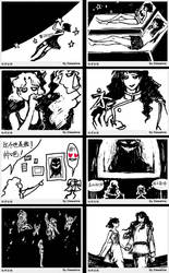 NephandNaru_online sketchpad_montage_02 by Diewahne
