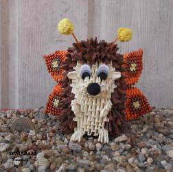 Hedgehog fantasy