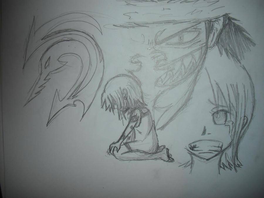 Nami past by Nami-v