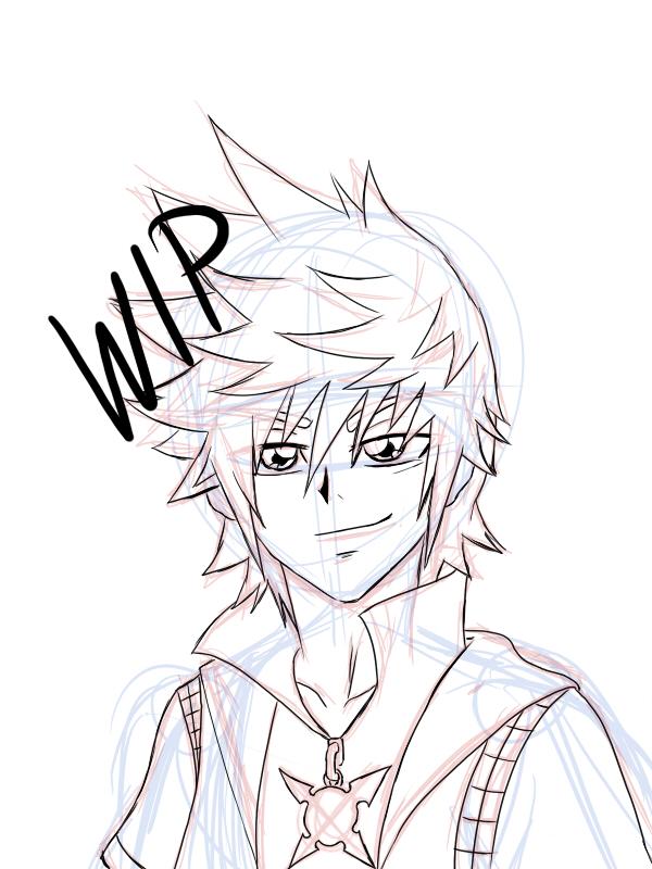 Here a WIP by Nami-v