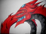 Another slifer the sky dragon