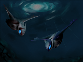 Guardians by Nami-v