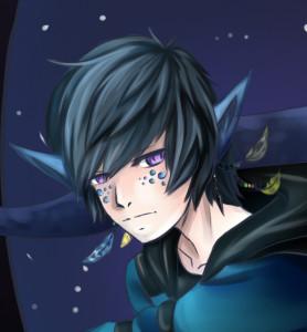 Nami-v's Profile Picture
