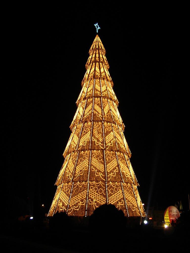 Feliz Natal by 3ch3lon