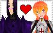 *insert cute pairing name here* by FireNinja666