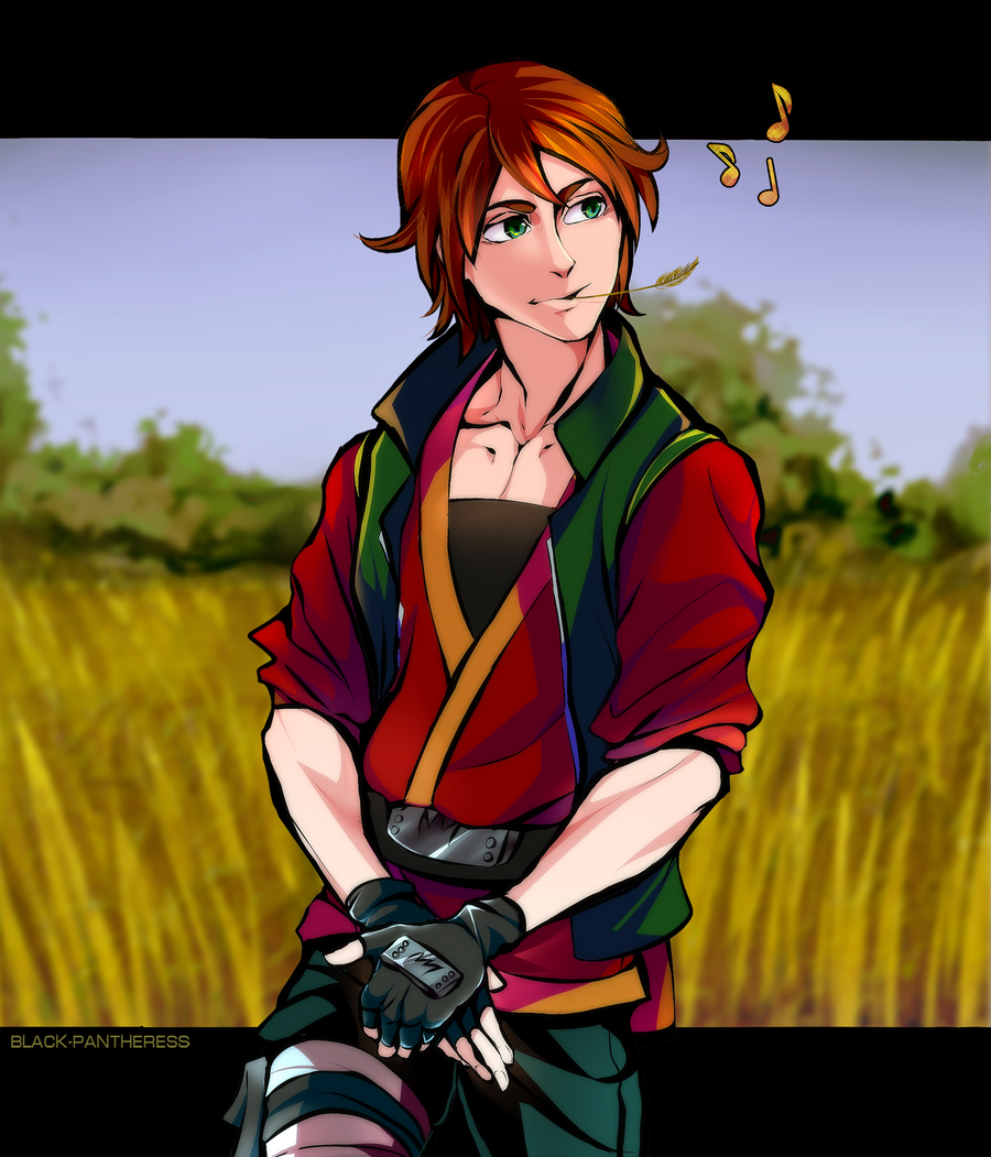 My Naruto OC: Mitsuki Umazaki!male By Black-pantheress On