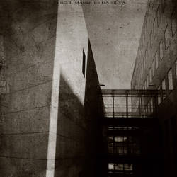 Expired City... by JM3