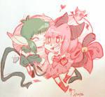 A Valentines Kish