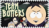 Team Butters Stamp by sparklepire
