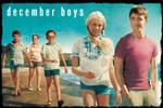 December Boys starring Daniel by phoenixmarcel