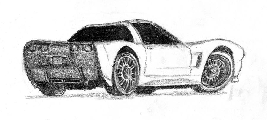 AP Sports Car Value Drawing By Sonicbommer On DeviantArt - Value sports cars
