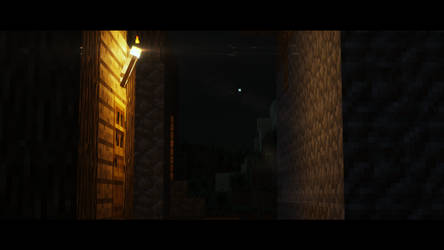 Minecraft | Ray Tracing - 7 by JustJolly