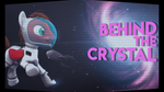 COMMISSION | Behind The Crystal by JustJolly