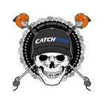 Catchpro sticker design.