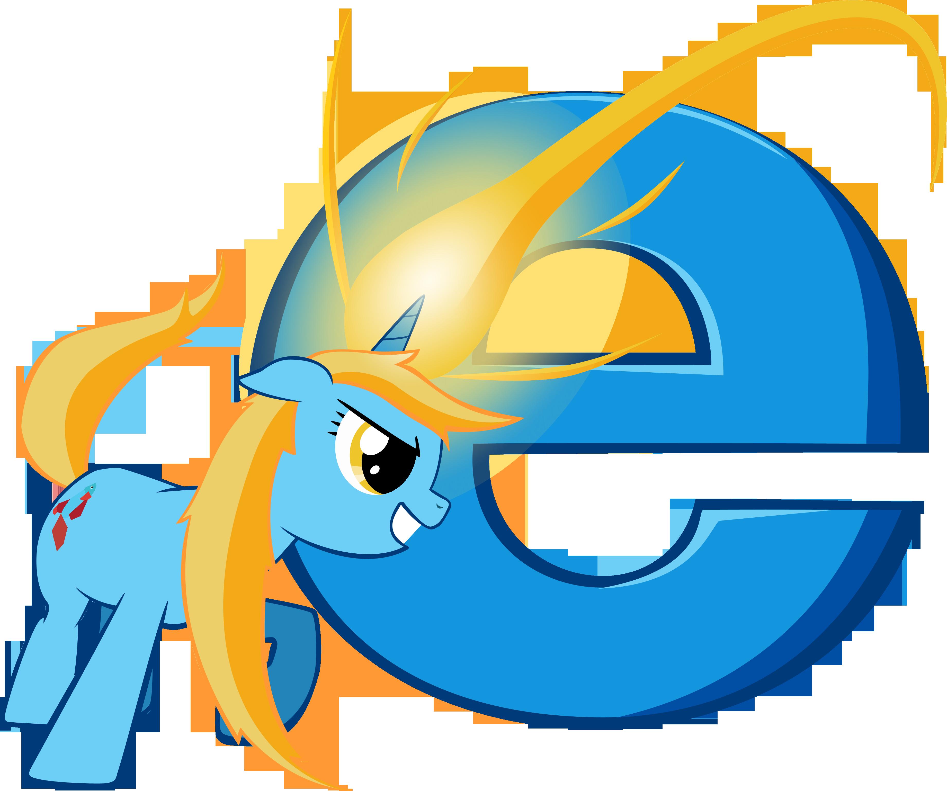 IE Pony