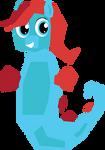 Windows 8 Beta Sea-pony