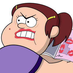 This is Grenda Time!