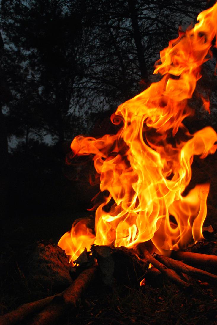 FIRE by mouadlordovdark