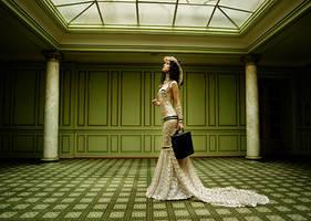 Belle by Annie-Bertram