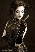 Privat Affair II by Annie-Bertram