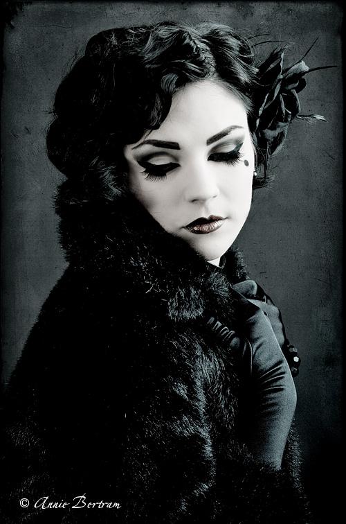 Velvet by Annie-Bertram
