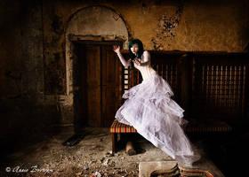 Redemption by Annie-Bertram