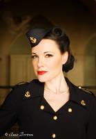 Navy by Annie-Bertram