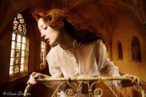 Geh wohin dein Herz dich tragt by Annie-Bertram