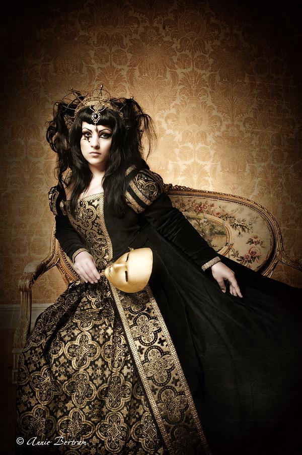 Majesty by Annie-Bertram
