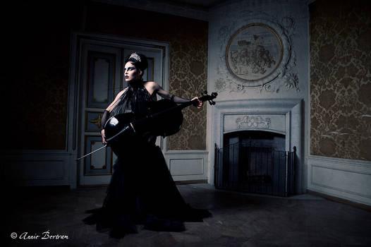 Orchestra in the dark